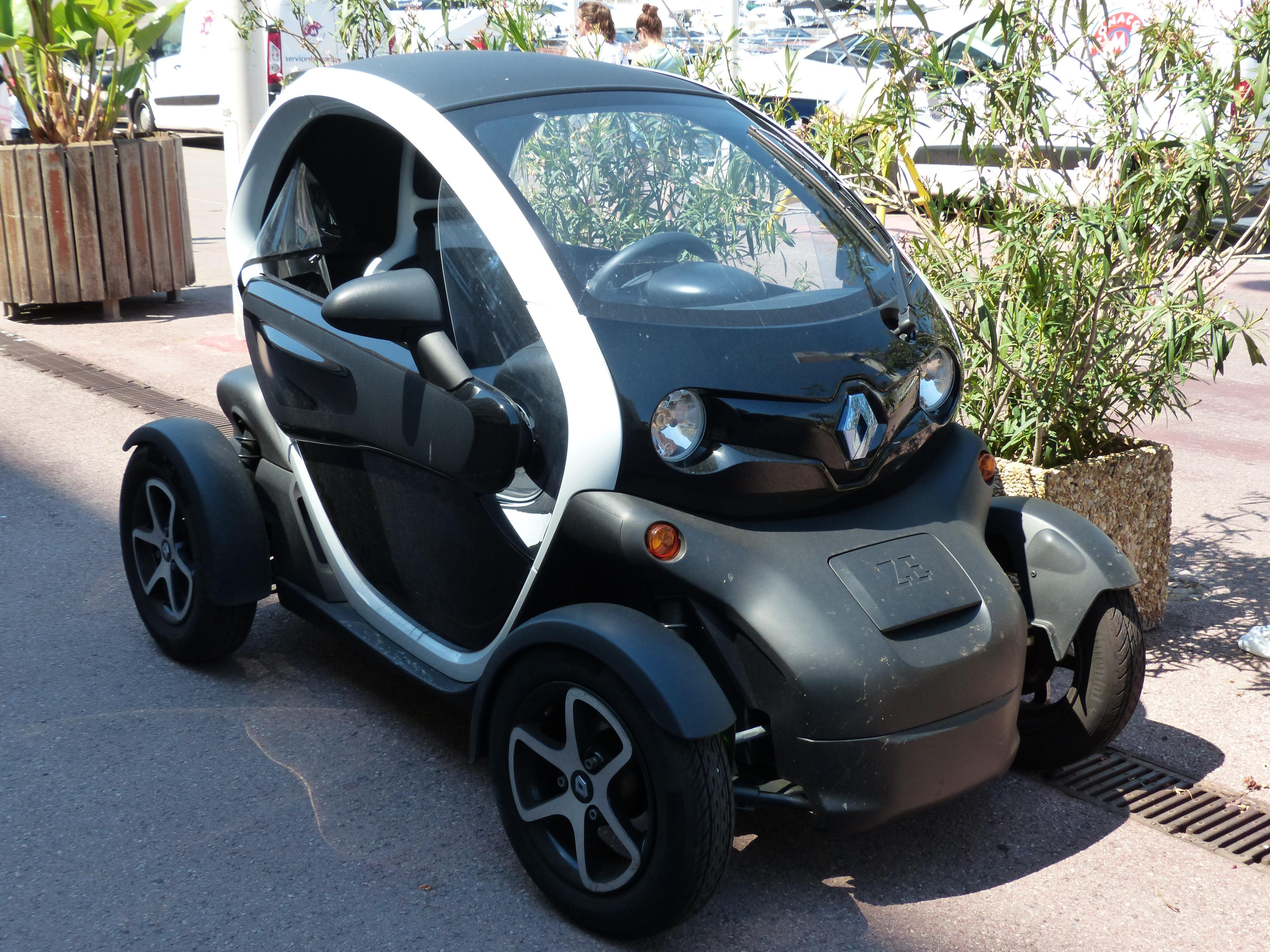 Wie fährt sich eigentlich ein Elektroauto?