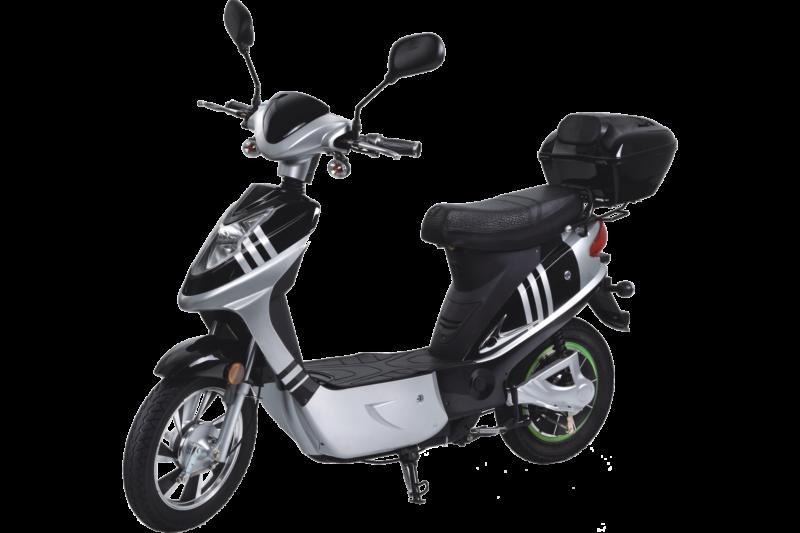 E-Roller 25 km/h